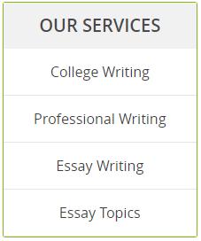 www.freshessays.com services