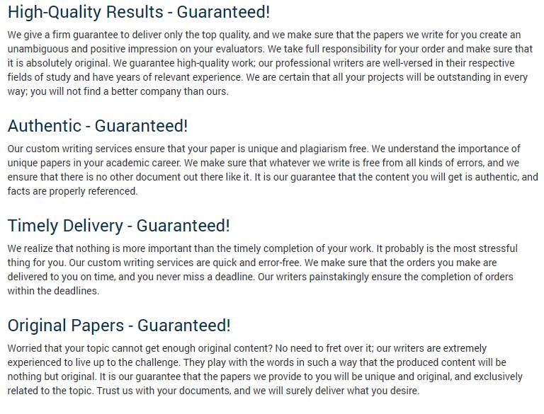 www.papershelm.com guarantees