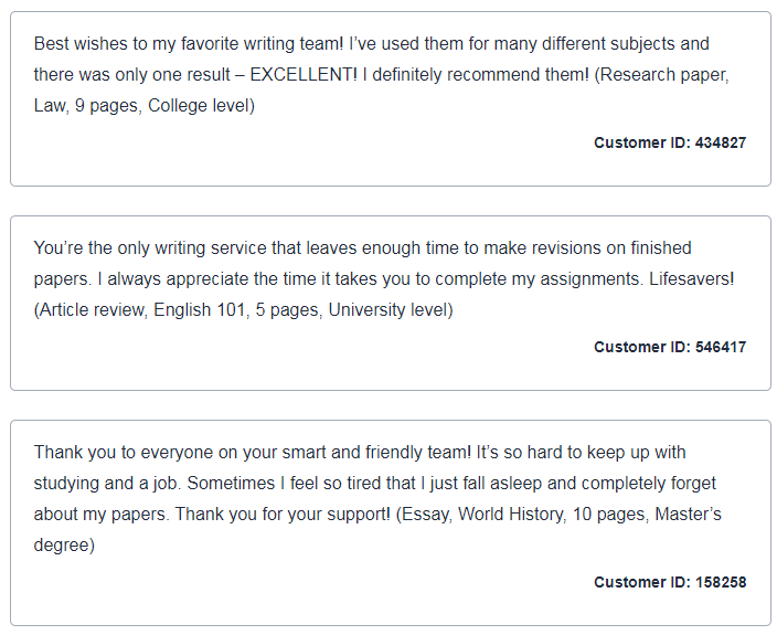Power Essays Review By Rateyouressaycom Poweressayscom Testimonials