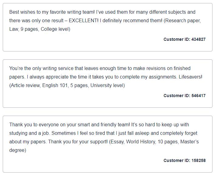 power-essays.com testimonials